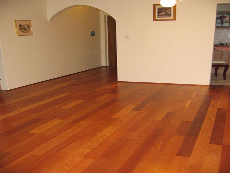 exotic solid and engineered hardwoods - nu floor